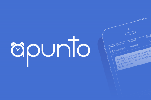 Apunto - Automated notifications for your customers